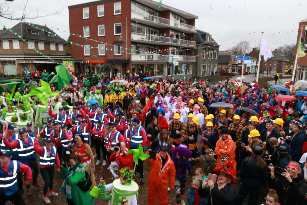 Carnaval Silvolde VMS