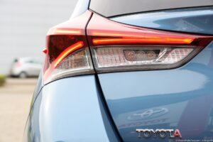 Toyota dealer Ten Have VMS