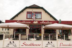 Steakhouse Amadeus VMS